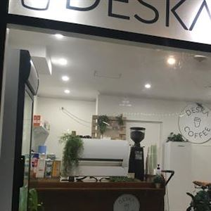 Deska Coffee