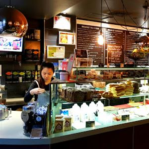 Sugarbean Cafe