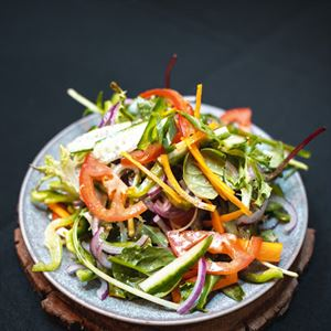 Ananda Green Kitchen