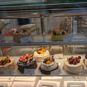 L'oven Craft Bakery