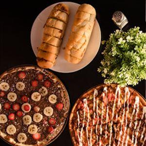 Hussla Pizza