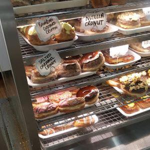 Coromandel Valley Bake Bakery