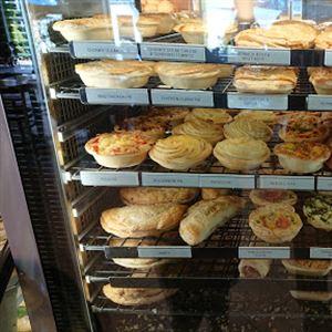 Lobethal Bakery - Branch Woodside