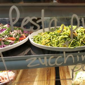 Evolve Organic Ipswich Cafe