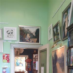 The Hunter Artisan Gallery & Cafe
