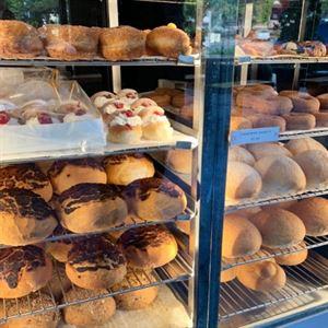 Davies Bakery