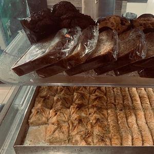 Venus Bakery and Espresso Bar