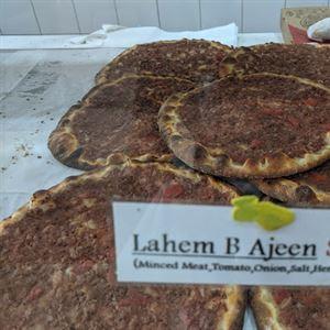 Belmore Lebanese Bakery