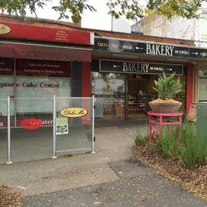 Bakery On Tunstall