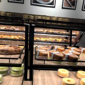 TS Bakery