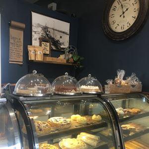 Mayfair Bakery & Patisserie