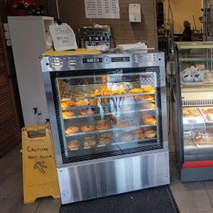 Carrington Bakehouse