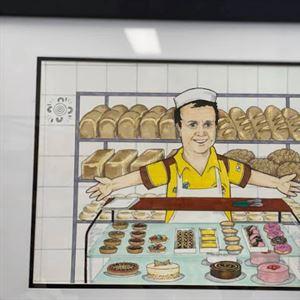 Coonara Bakery