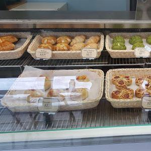 Japanese Style Bakery Loaf