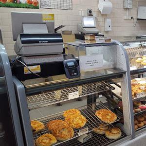 Tecoma Bakery & Hot Bread