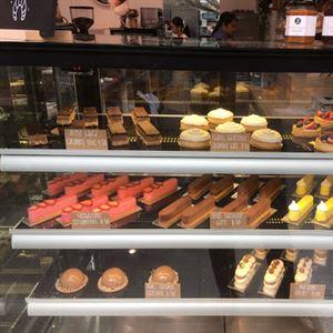 Layers Bakery