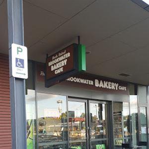 Brookwater Bakery Cafe