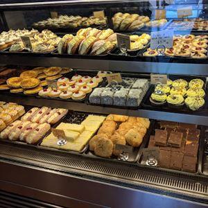 Rockingham Beach Bakery