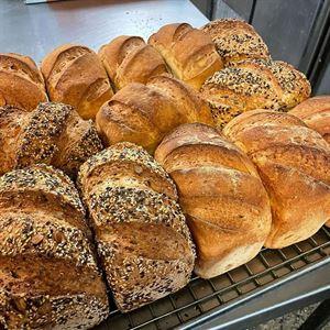 Groundbake Bakery