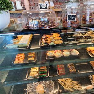 Harper Street Bakery & Cafe