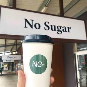 No Sugar Cafe