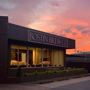 Bostin Brew Co