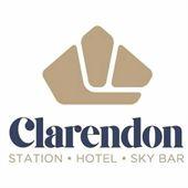 Clarendon Station Skybar & Restaurant