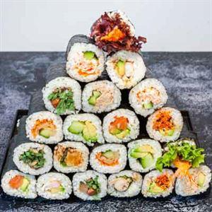 Marimo Sushi