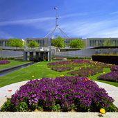 Parliament House Logo
