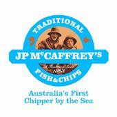 JP McCaffrey's Traditional Fish & Chips