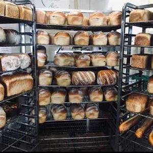 The Break Artisan Bakery