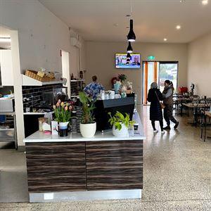 Alexia Cafe