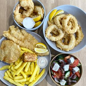 Gills Fish & Chips