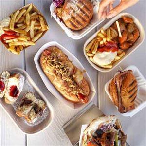 The Berlin Food Bunker