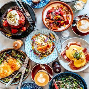 Eugene's Cafe Bronte