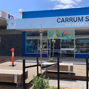 Carrum Scoops