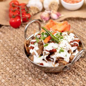 Divine Kebabs