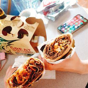 Hektik Kebabs