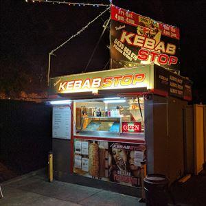Adrians Kebab Stop