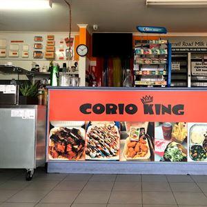 Corio King