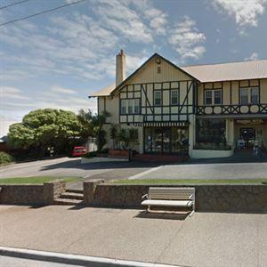 Portsea Pub