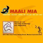 Maalinup Aboriginal Gallery