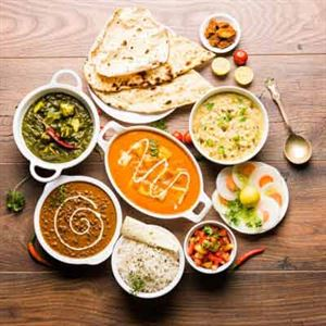 Amadin Indian & Kebab