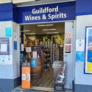 Guildford Wines and Spirits Bottlemart