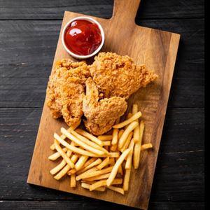 Broaster Chicken Guildford