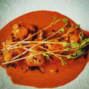 Fusion Cafe & Desserts