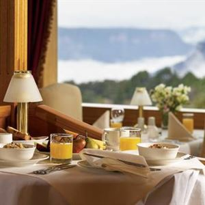 The Mountain Heritage Hotel & Spa Retreat