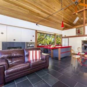 Silvermere Guest House