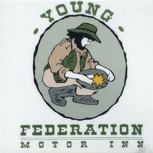 Young Federation Motor Inn