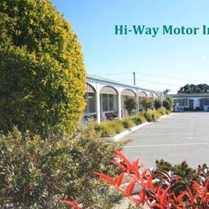 Hi-Way Motor Inn